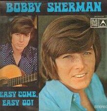 bobby sherman jennifer