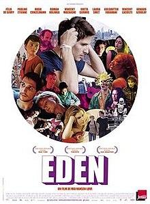Eden 2014 Film Wikipedia