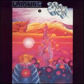 Floating (Eloy album) - Image: Eloy Floating