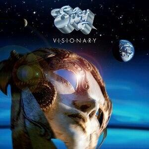 Visionary (Eloy album) - Image: Eloy visionary 2009