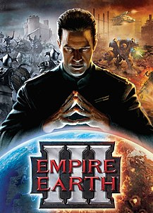 <i>Empire Earth III</i> video game