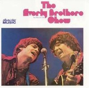 Everly Brothers Show - Image: Everlybrothersshow