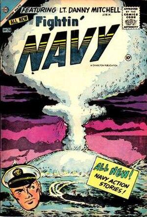 Fightin' Navy - Image: F Ightin Navy 74