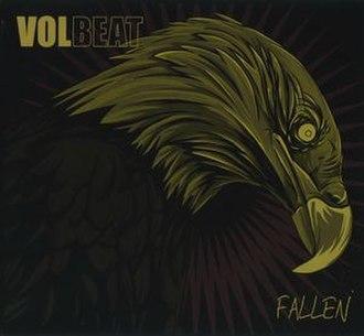 Fallen (Volbeat song) - Image: Fallen (Volbeat)