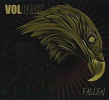 volbeat fallen