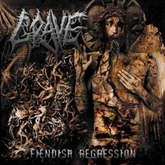 Fiendish Regression - Image: Fiendish regression