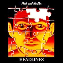 Flash And The Pan - Headlines album cover.jpg