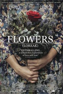 Flowers Loreak poster.png