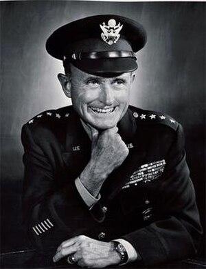 Alfred Gruenther - Image: Gen Gruenther NATO