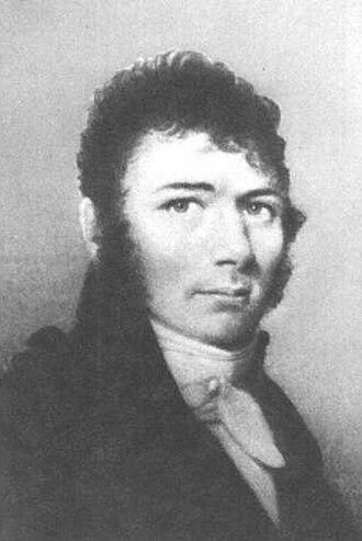 Daniel Stewart (Brigadier General) - Image: General Daniel Stewart