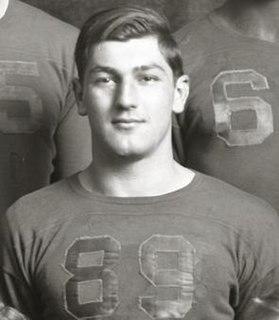George Ceithaml American football player