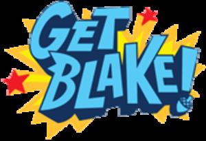 Get Blake! - Image: Get blake logo SH