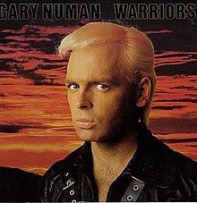 Warriors Gary Numan Song Wikipedia
