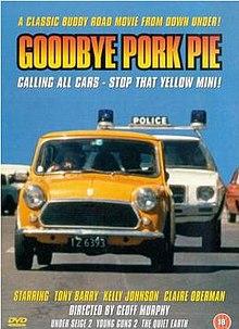 Goodbye Pork Pie Wikipedia