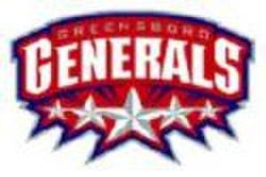 Greensboro Generals - Image: Greens Generals