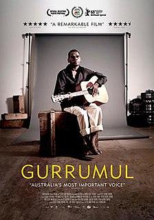 <i>Gurrumul</i> (film)