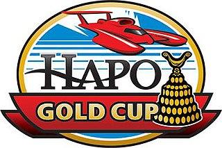 HAPO Gold Cup