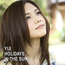 YUI - Holidays in the Sun [Download Album/ MP3]