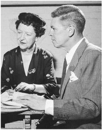 Albert Hackett - Frances Goodrich and Albert Hackett