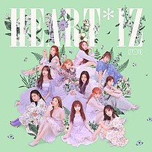 Heart*Iz - Wikipedia