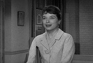 Helen Crump Fictional character on the American television program The Andy Griffith Show