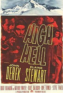 <i>High Hell</i>