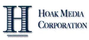 Hoak Media - Image: Hoak Media Corporation logo