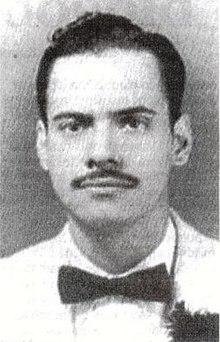 Hugo Margenat Wikipedia