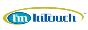 I'm InTouch - Image: I'm intouch logo