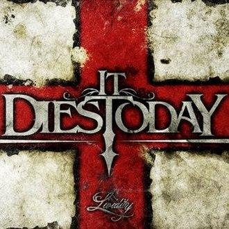 Lividity (album) - Image: IDT Lividity