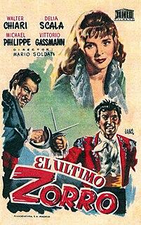 1952 film by Mario Soldati