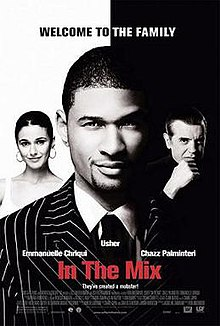 In The Mix Film Wikipedia