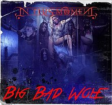 In This Moment Big Bad Wolf Single Cover Jpg