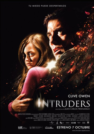 Picture of a movie: Intruders