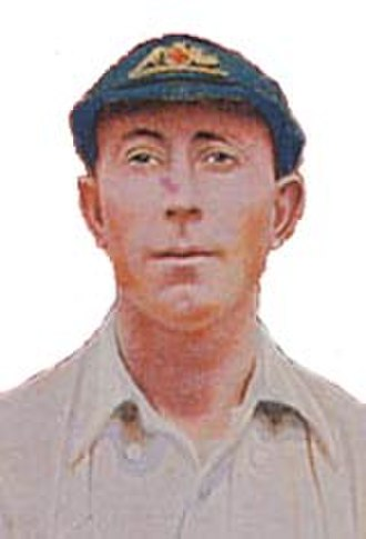 Victoria cricket team - Jack Ryder scored 4613 runs at 50.14 for Victoria