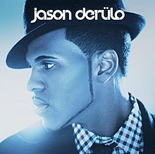 Jason Derülo Official album Cover.jpg
