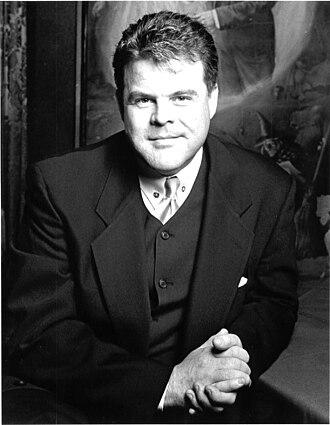 John Carney (magician) - Image: John Carney, magician