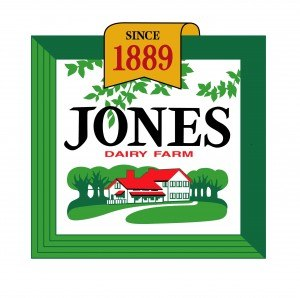 Jones Dairy Farm - Image: Jonesdairyfarmlogo