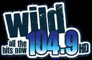 KKWD - Image: KKWD logo