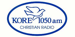 KORE - Image: KORE (AM) logo
