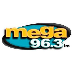 KXOL-FM - Image: KXOL FM Mega 963 logo