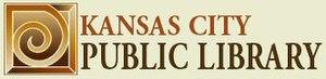 Kansas City Public Library - Image: Kansas City MO Public Library logo