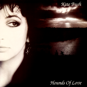 Hounds of Love (song) - Image: Kate Bush Hounds of Love