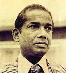 Khan Ataur Rahman