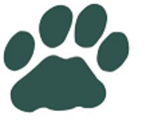 Lees–McRae College - Official athletics logo.