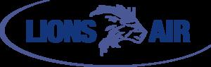Lions Air - Image: Lions Air logo