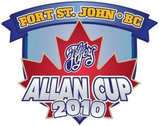 2010 Allan Cup