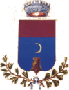 Coat of arms of Lonate Ceppino