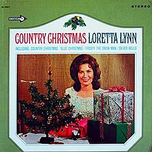 Country Christmas - Wikipedia