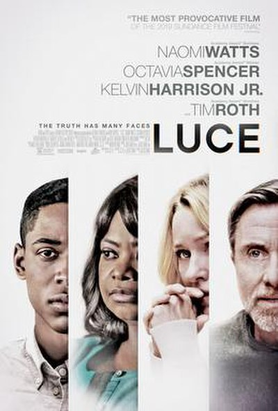 Picture of a movie: Luce